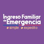 Informe Ingreso Familia de Emergencia